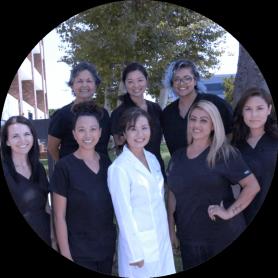 Anna K. Choe DDS-Pasadena Dentist-Team