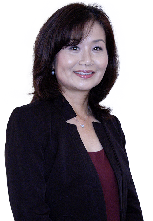 Anna K. Choe DDS-Pasadena Dentist-Dr. Picture