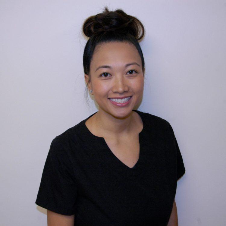 Anna K. Choe DDS-Pasadena Dentist-Cindy