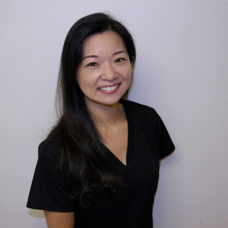 Anna K. Choe DDS-Pasadena Dentist-Mink