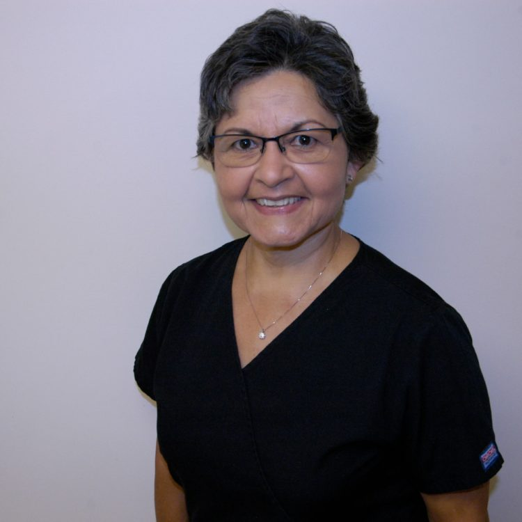 Anna K. Choe DDS-Pasadena Dentist-Vilma