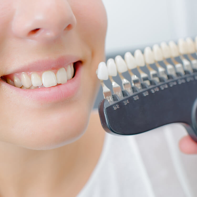 Anna K. Choe DDS - Pasadena Dentist - cosmetic dentistry