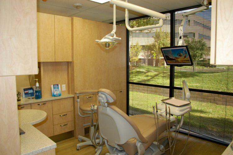 Anna K. Choe DDS-Pasadena Dentist-office1