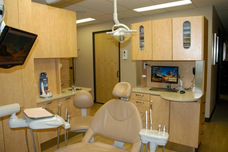Anna K. Choe DDS-Pasadena Dentist-office2