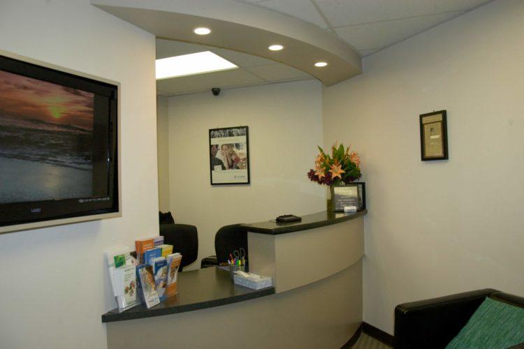 Anna K. Choe DDS-Pasadena Dentist-office3