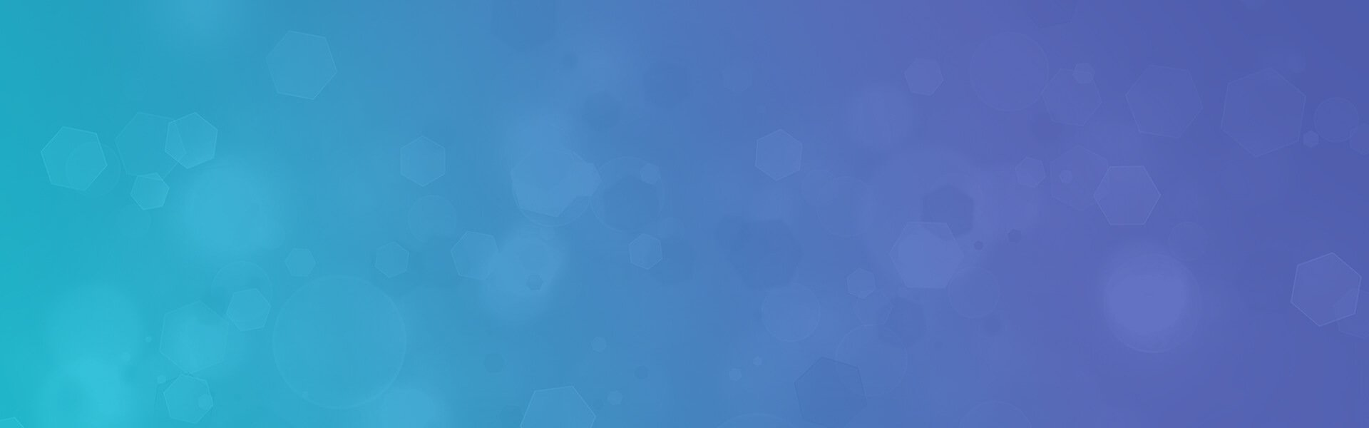 blue background slider